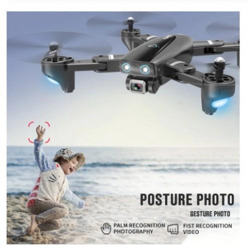 Gd-118 Professional Drone Wifi Fpv Mavic 4k HD Camera With Remote Control