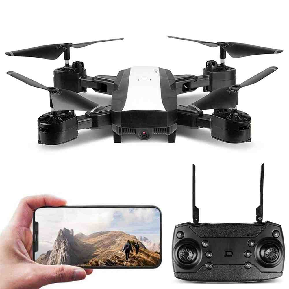 Best Tiny Drone With 480P Camera With 2.4 Gh Rc