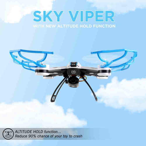 TS085 Professional Drone With High Quality Camera With Remote Control